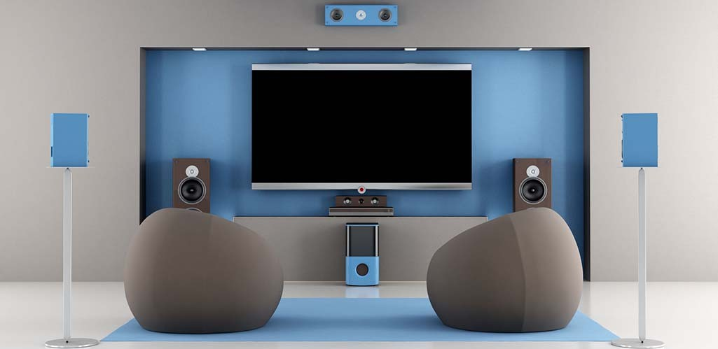 How To Calibrate Surround Sound Speakers Tech Bandito